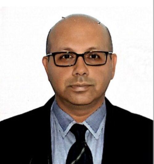 Karim Halani