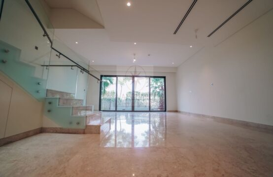 Modern Style Townhouse for Sale in Hartland Gardenia, MBR City