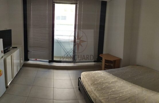 Spacious Studio for Sale in Gold Crest Views 2 Tower, JLT