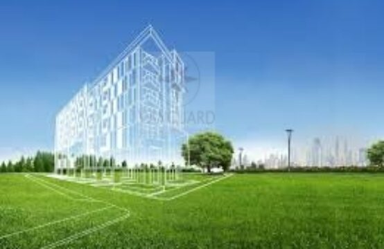 Canal Villa Plots for Sale in Sobha Hartland MBR