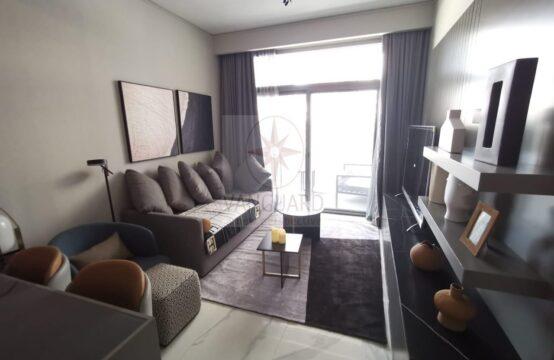 Studio for Sale in Mag Meydan City : 2 years Post Handover Plan