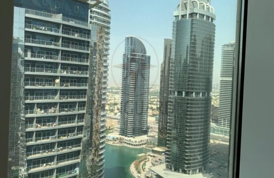 3 Bedroom with Maid's and laundry room in Palladium Tower