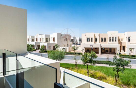 Best Deal! Type A, 3 Bedroom + Maid's Room in Mira Oasis 1