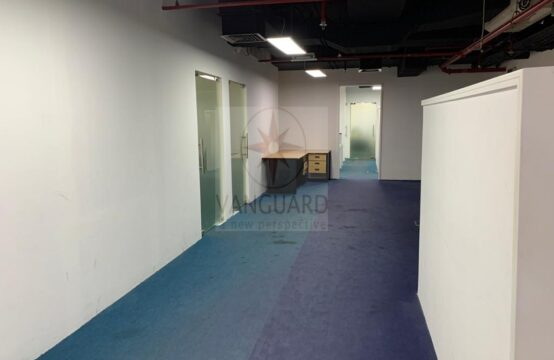 Fully Furnished 2 Offices For sale in Mazaya Business Avenue BB2