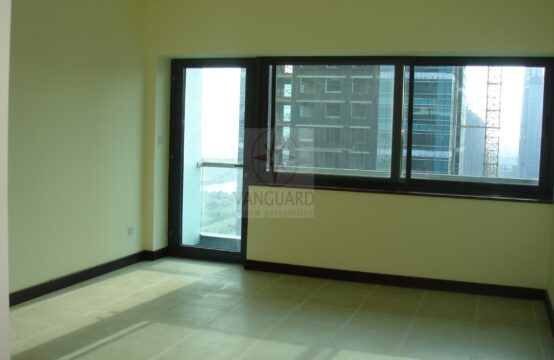 Spacious 4 Bedroom+Maid Room Apartment , Goldcrest Views 1