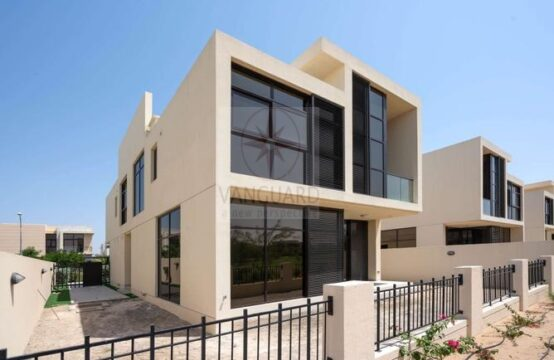 R2-MI Villa I 4 Bedroom for Sale in Akoya DAMAC