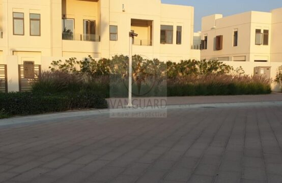 Great Investment! Type  E, 4 Bed + Maid's Room in Mira Oasis 1