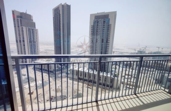 1 Bedroom Apartment with Excellent View in Harbour Views 2