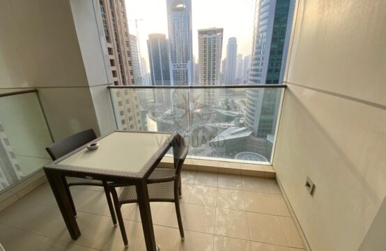 Luxurious Furnished 1 bed room  for Rent in Bonnington, JLT