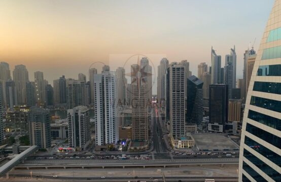 Large 2 Bed + Maid for Sale in Al Shera Tower, JLT
