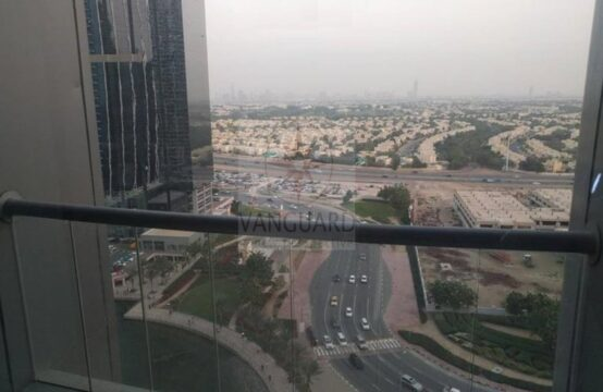 2 bedroom + Store with Full Lake View for Sale in Mag 214, JLT