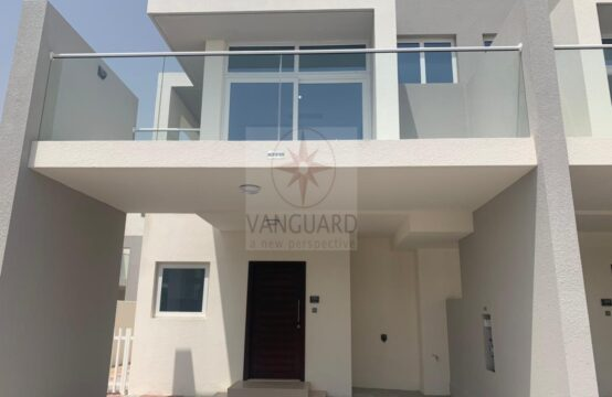 Ready to Move in 3 Bed Townhouse in Albizia Akoya Oxygen