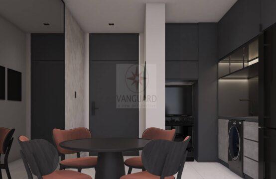 2 years Post Handover Plan: 1 Bedroom for Sale in Mag Meydan