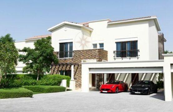 Off Plan! 4 Bedroom Villa with Post handover Payment Plan