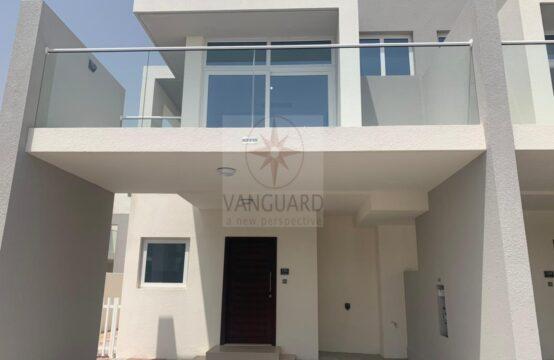 Vacant  3 Bedroom Townhouse in Albizia Akoya Oxygen