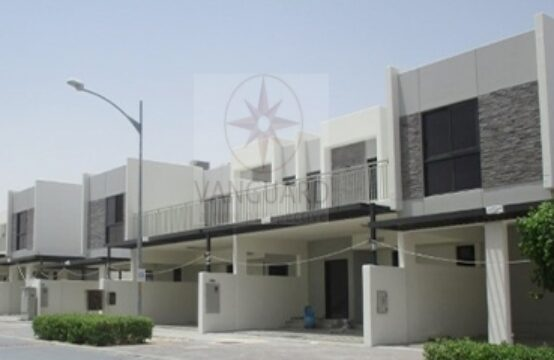 Ready to Move In! 4 Bedroom Villa for Sale in Akoya DAMAC
