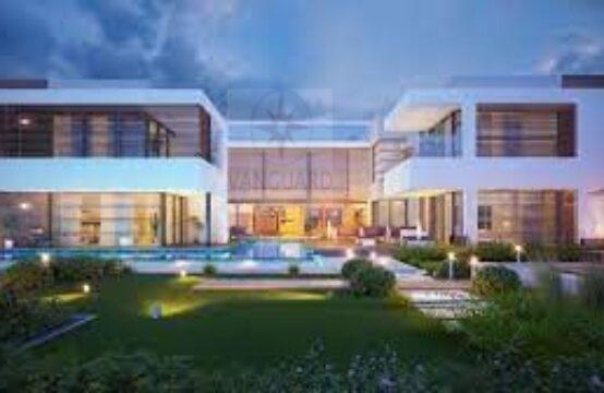 Off Plan! 6 Bedroom Villa with Post handover Payment Plan