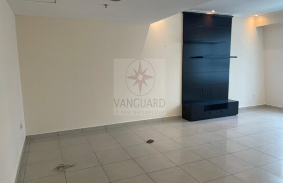 Chiller Free 1 BR Upgraded apt in  ARMADA TOWER in JLT