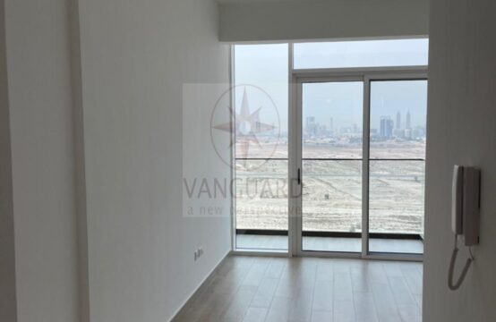 Brand New Studio Apartment for Rent in Bloom Tower