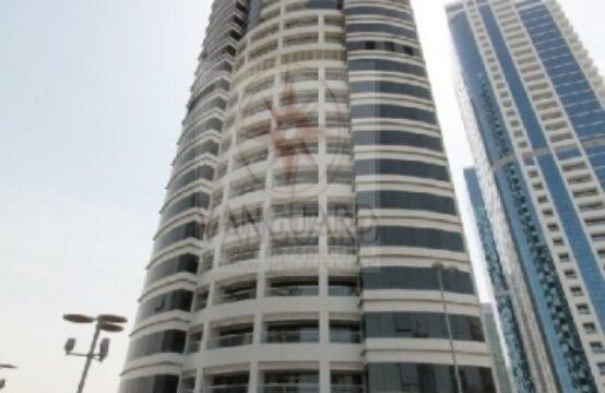 1 Bedroom Apartment  for Sale in Al Waleed JLT