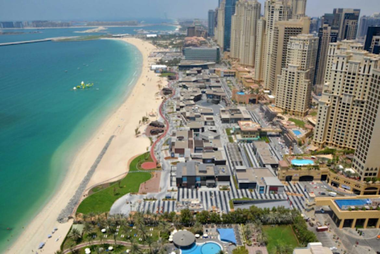 top real estate company in dubai
